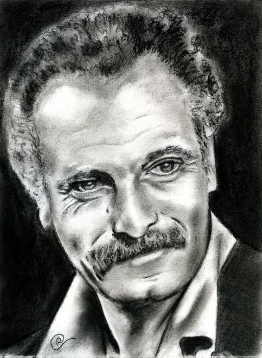 Georges Brassens par chantal084